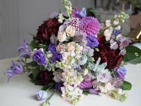 Buchet flori cadou 10