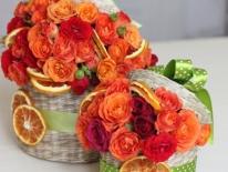 Cutie cu flori 04