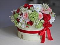 Cutie cu flori 02