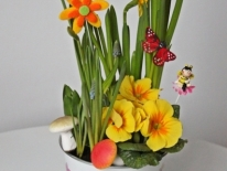 Aranjament plante naturale 04