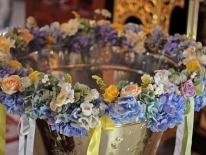 Decor floral cristelnita 08