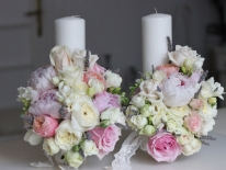 Lumanari nunta scurte 03