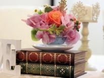 Carti cu flori romantice 01