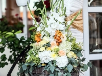 Nunta cu hortensia 01