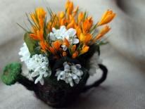 Aranjament floral 14