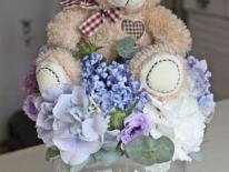 Aranjament floral 15