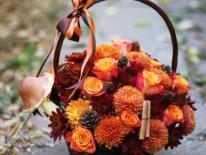 Aranjament floral 20