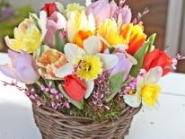 Aranjament floral 23