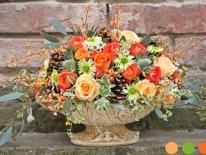 Aranjament floral 03