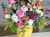 Aranjament floral 02