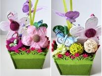 Aranjament floral 12