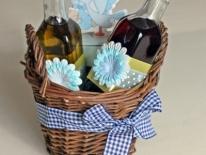sticluta vin si ulei