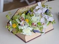 Cutie cu flori 05
