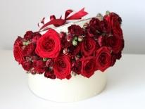 Cutie cu trandafiri 02