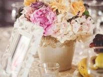 Aranjament flori