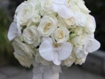 Lumanari nunta sfera 16