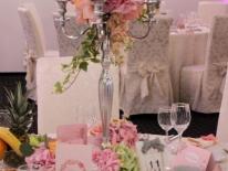 Sfesnic nunta cu bujori 05