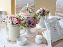 Colivii si ceainice cu flori 01