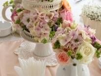 Colivii si ceainice cu flori 10