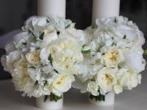 Buchet nunta bujori 03